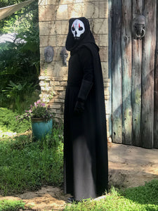 Costume Inspired by KOTOR2 Darth Nihilus v2