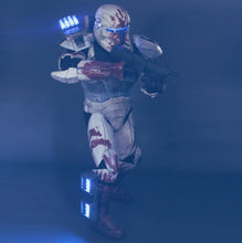 Load image into Gallery viewer, Seamed RC Armor Inspired by Star Wars: Republic Commando