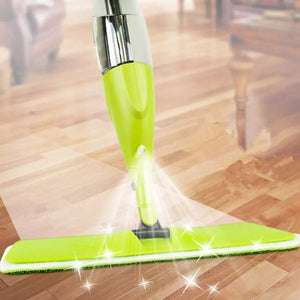 ممسحة الرش الصحية Healthy Spray Mop