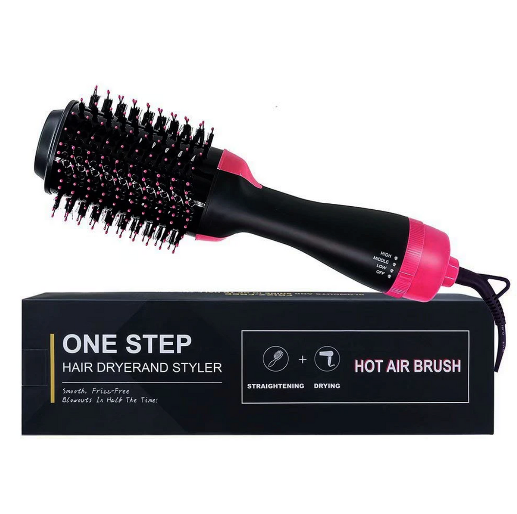 One Step Ghair Dryer 4 in 1