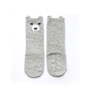 Bear Me Too Socks