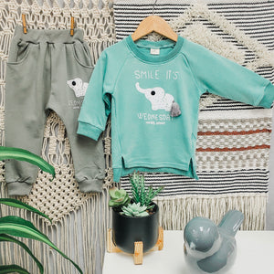 Boy Set, comfy and cute
