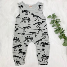 Load image into Gallery viewer, Dinos Jumpsuit