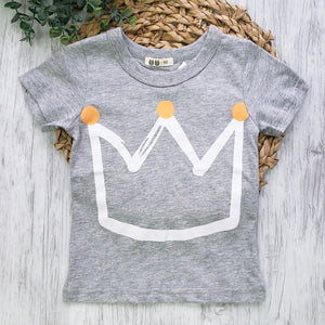 Crown Me Top