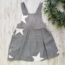 Load image into Gallery viewer, Stripes + Stars Dress