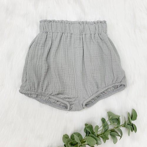 Grey Bloomers