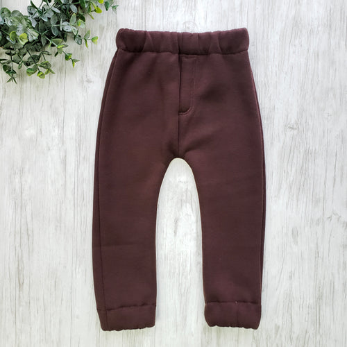 Brown City Joggers