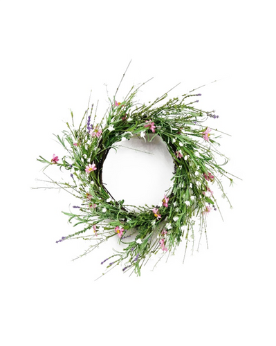 XX502A, Wreaths - Three Boys and a Pig