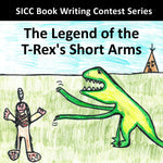 The Legend of the T-Rex's Short Arms (Nakota)