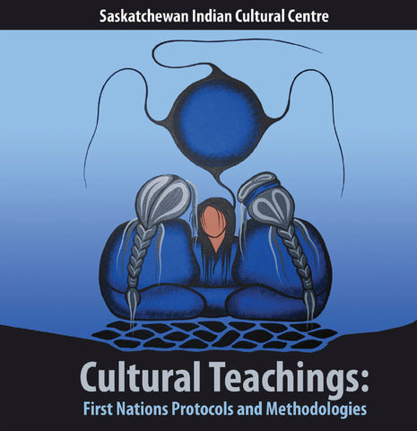 Cultural Teachings: First Nations Protocols and Methodologies (English)