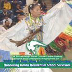 2007 FSIN Pow Wow (Cree/English)