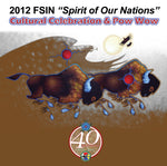 2012 Spirit of Our Nations Powwow (Cree/English)
