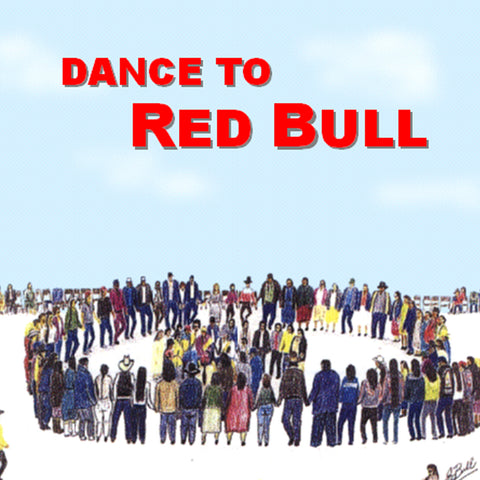 Dance to Red Bull (Cree/English)