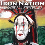 Iron Nation Past and Present (Cree)