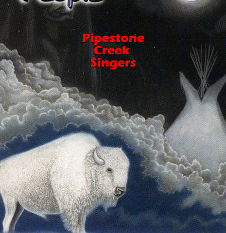 Pipestone Creek (Cree/English)