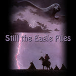 Still the Eagle Flies I & II (Cree/English)