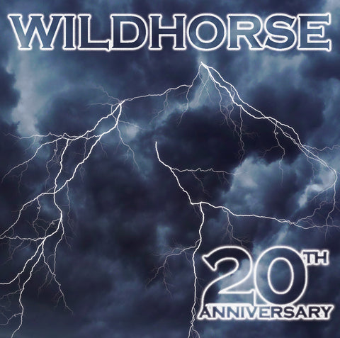 Wildhorse – 20th Anniversary (Cree/English)