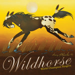 Wildhorse – World Champion Singers (Cree/English)