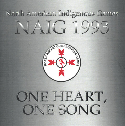 One Heart, One Song (NAIG) 1993 (English)