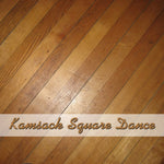 Kamsack Square Dance Competition (English)