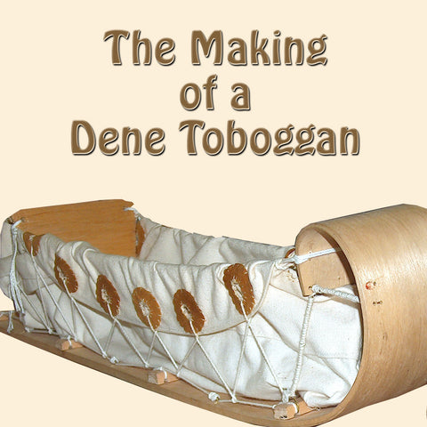 The Making of Dene Toboggan (English)
