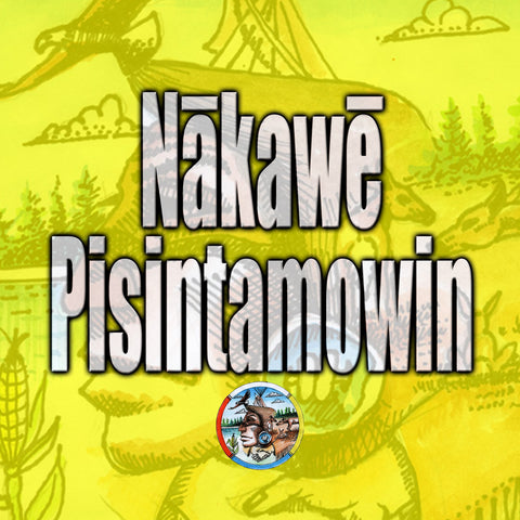 Nākawē Language Awareness DVD (Saulteaux / English)