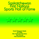 Saskatchewan First Nations Sports Hall of Fame, STC (English)