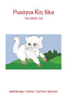 White Cat (Dakota Ihaƞktoƞwaƞ / English)