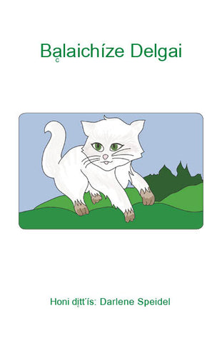 White Cat (Dene)