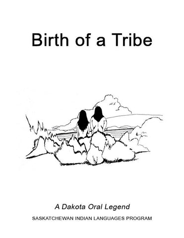 Birth of a Tribe (English)