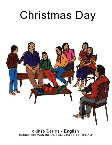 Christmas Day (English)