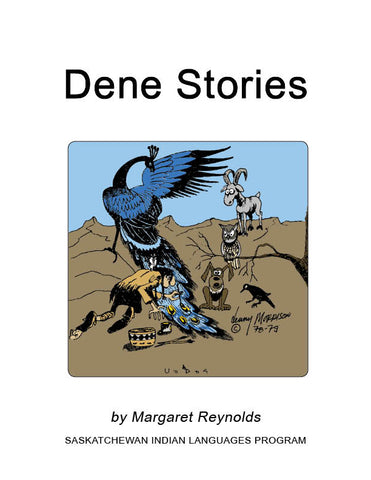Dene Stories (English)