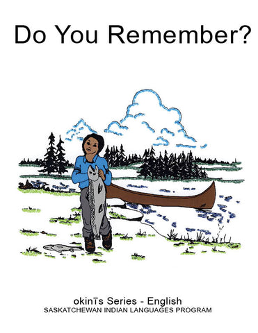 Do You Remember? (English)