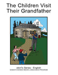 The Children Visit Their Grandfather (English)