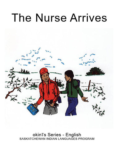 The Nurse Arrives (English)