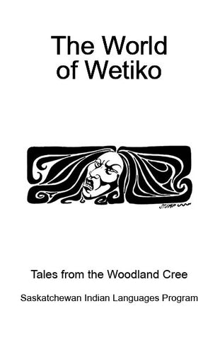 World of Wetiko (English)