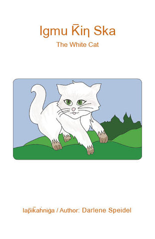 White Cat (Lakota / English)