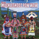 Muckleshoot Powwow Live Compilation (Cree/English)