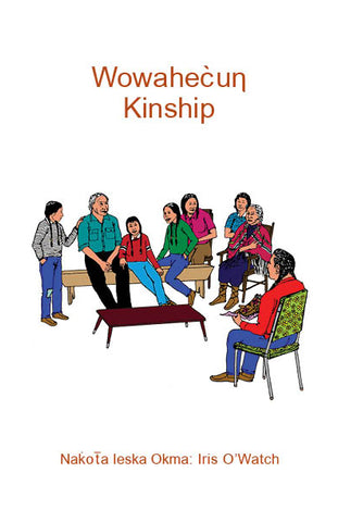 Kinship Book (Nakota)
