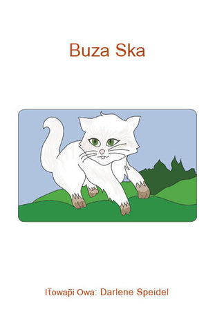 White Cat (Nakota)