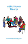 Kinship Book (Plains Cree Y / English)