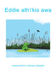 Eddie The Frog (Woodland Cree TH)