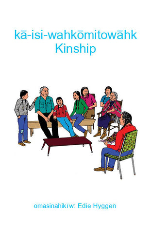 Kinship Book (Woodland Cree TH)