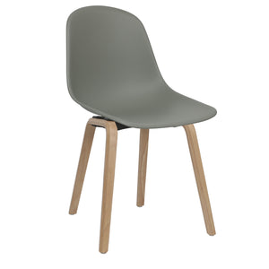 Green Contemporary Dining Chairs Uk
