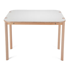 Load image into Gallery viewer, Ply<br>White Dining Table
