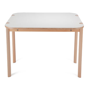 Ply<br>White Dining Table