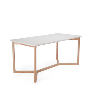 Cowork X<br>Wooden Dining Table