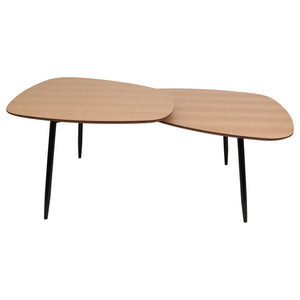 Twintop <br> Coffee Table
