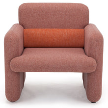 Load image into Gallery viewer, Red Cosy Seat