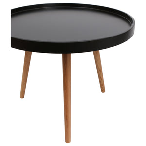 Tripod <br> Coffee Table